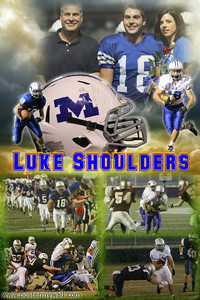 Luke Shoulders #18