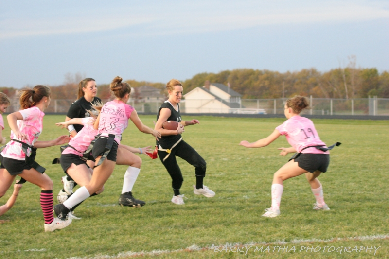 PowderPuff Game 046