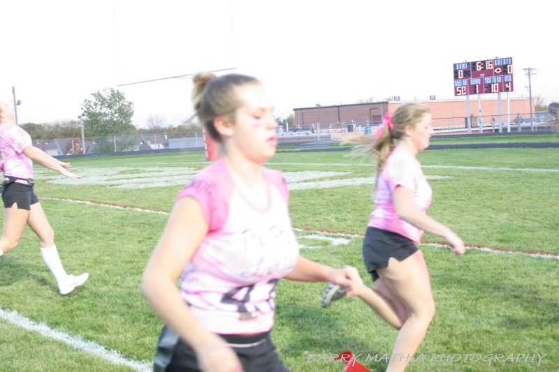 PowderPuff Game 041