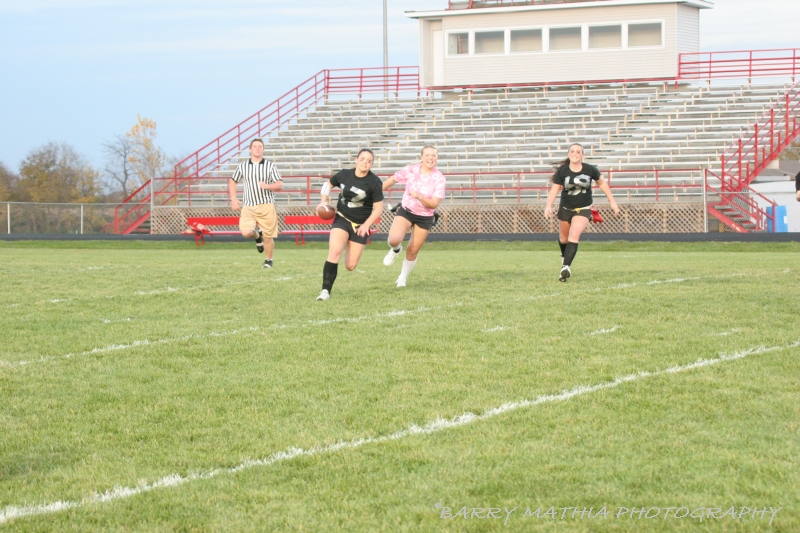 PowderPuff Game 033
