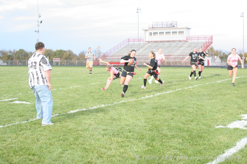 PowderPuff Game 037