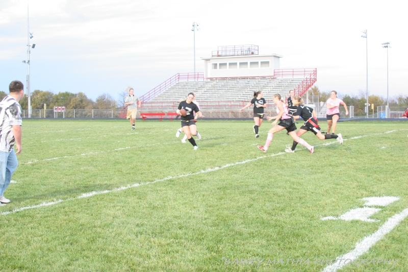 PowderPuff Game 035