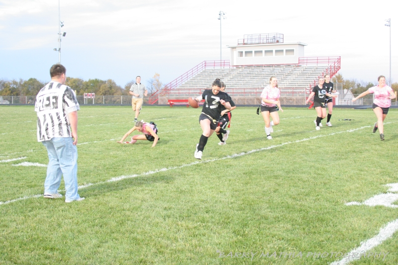 PowderPuff Game 038