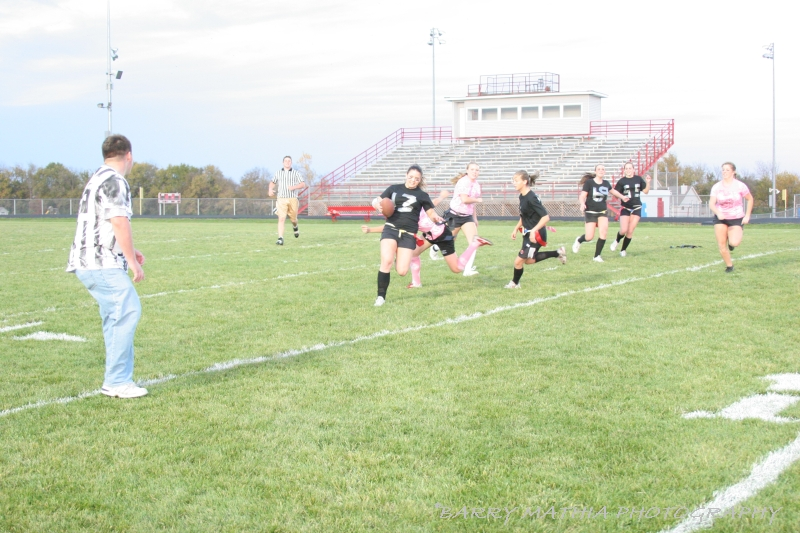 PowderPuff Game 036