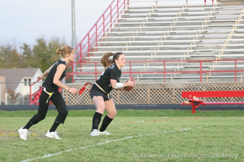 PowderPuff Game 008