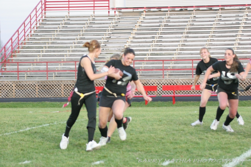 PowderPuff Game 012