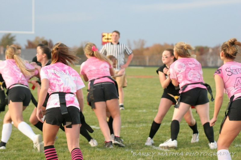PowderPuff Game 042