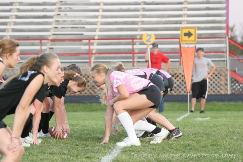 PowderPuff Game 017