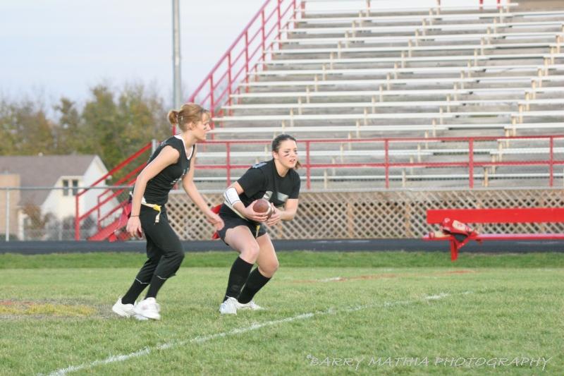 PowderPuff Game 009