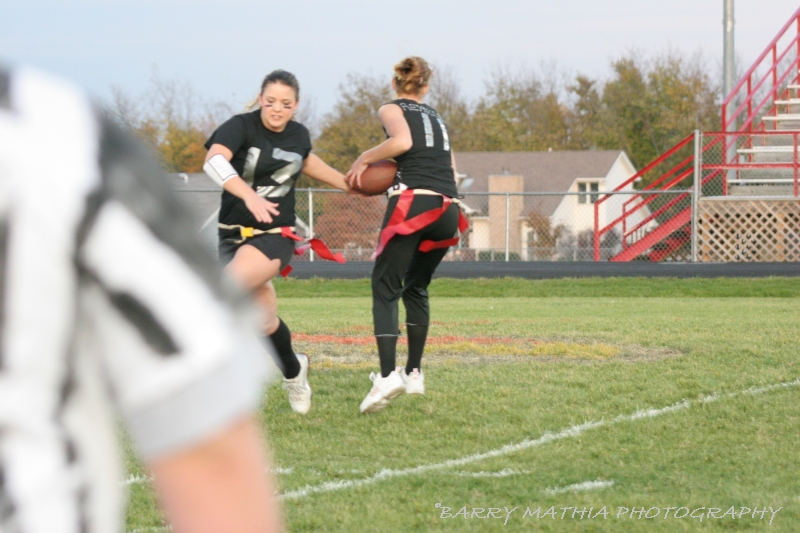 PowderPuff Game 020
