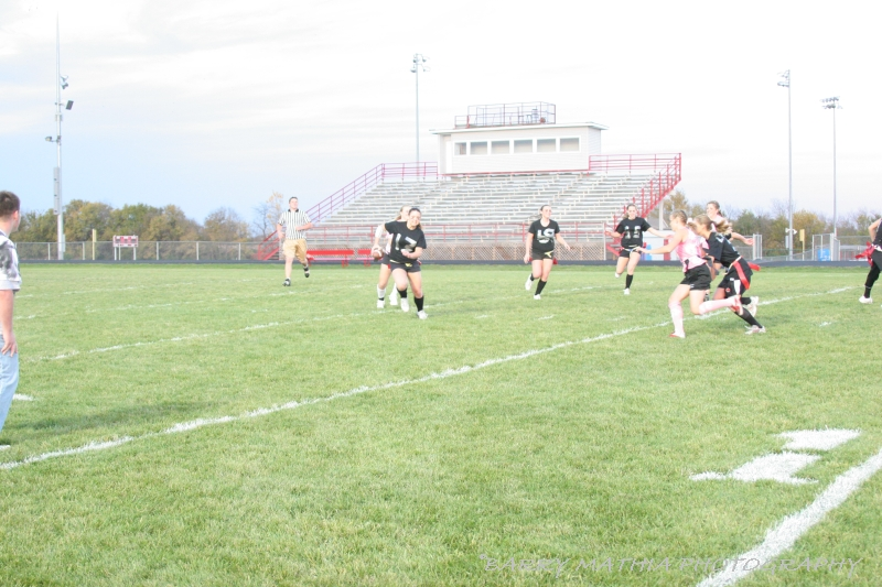 PowderPuff Game 034