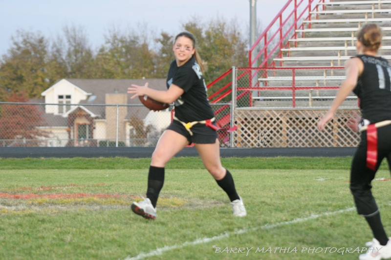PowderPuff Game 019
