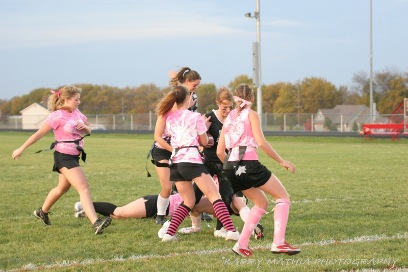 PowderPuff Game 049