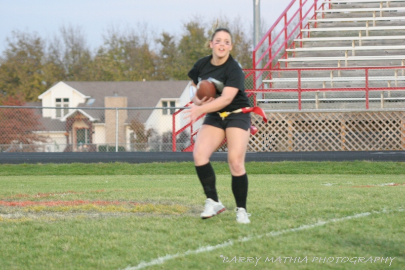 PowderPuff Game 018