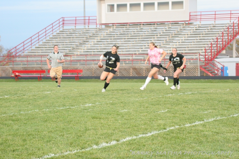PowderPuff Game 032