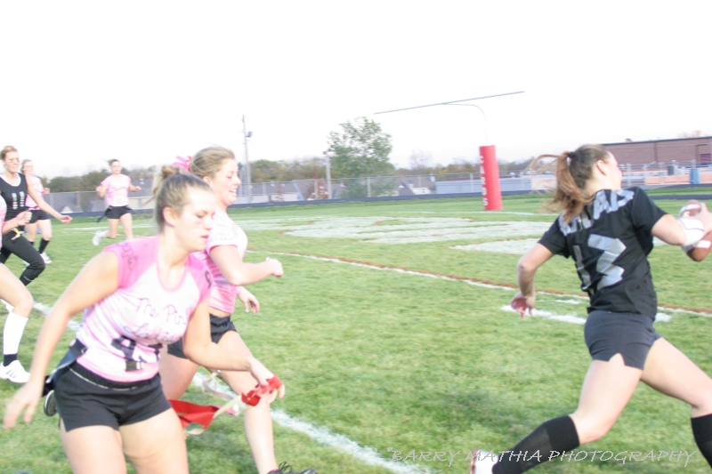 PowderPuff Game 039