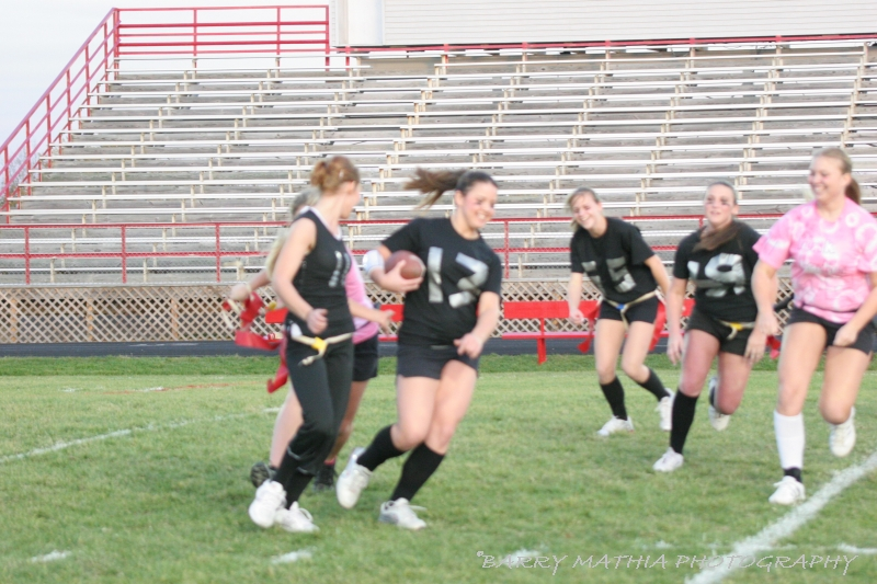 PowderPuff Game 013