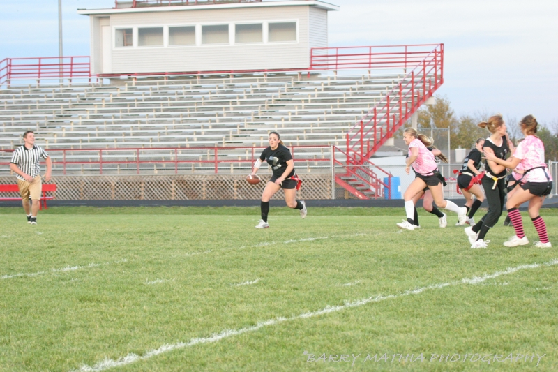 PowderPuff Game 031