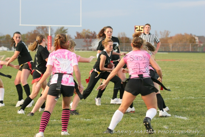 PowderPuff Game 043