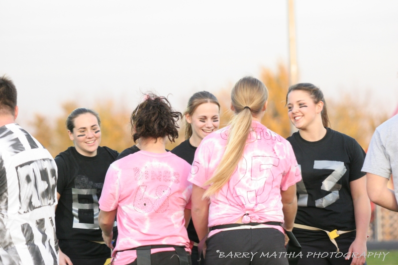 PowderPuff Game 001