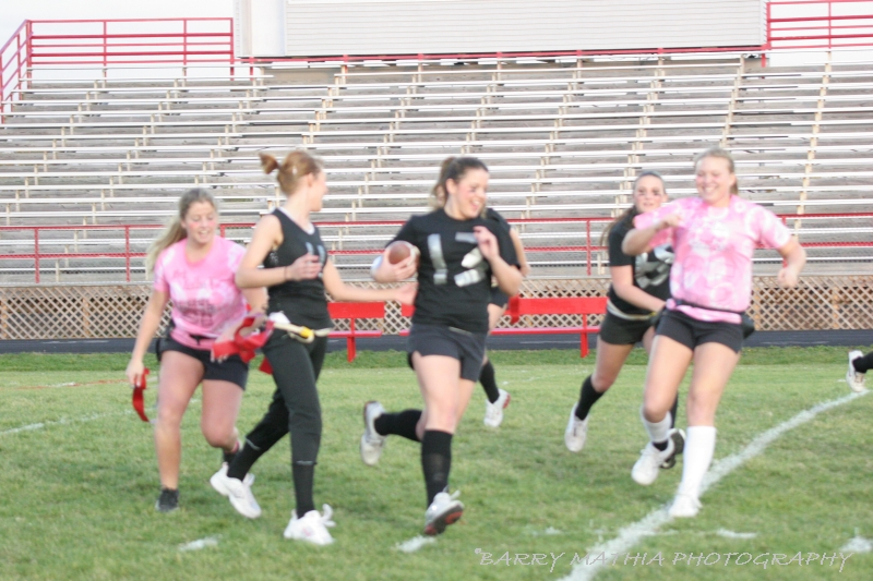 PowderPuff Game 014
