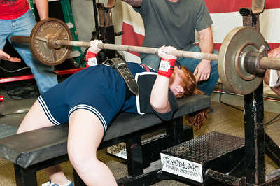 Power Challenge Powerlifting Meet