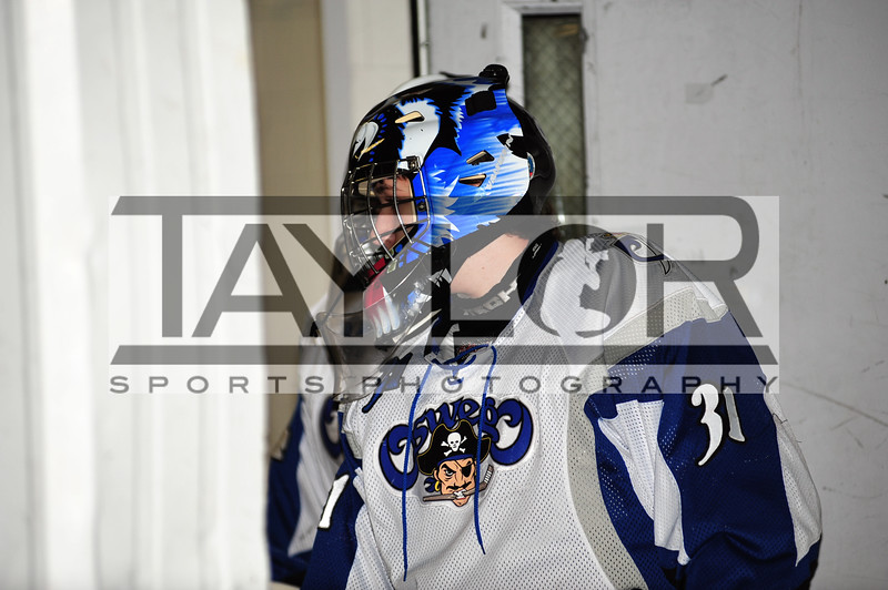 Power Play Tourney 2013
