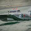 2015 UIM XCAT World Series - Dubai Grand Prix