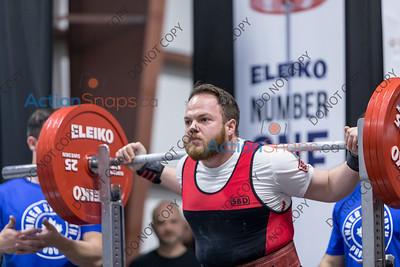Power Lifting and Benchpress Championships Atlantic Pro Sports Metabolic Meltdown Gym Paradise, NL
