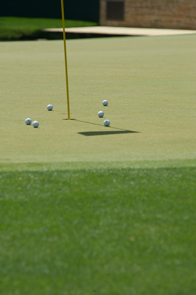 Golf 43