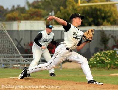 Prep Baseball