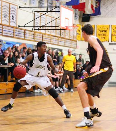 Prep Basketball