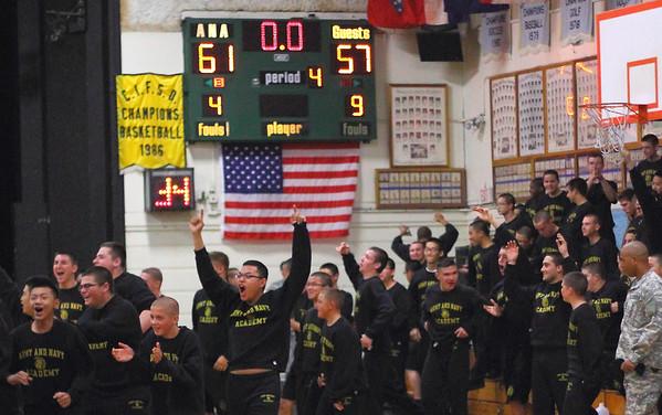 2012 01 18 ANA 61 Francis Parker 57 Prep Varsity Basketball - Pat Weber Photography