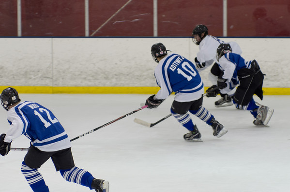 Prep Blue Hockey