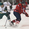 Record-Eagle/Douglas Tesner<br /> Hockey TC West vs Bay Area Reps