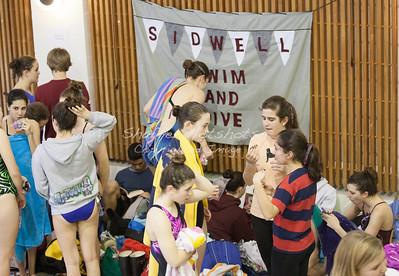 ISL Swim Championship at Madeira