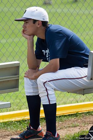 MAC Baseball Championship:  Potomac at Sidwell Friends