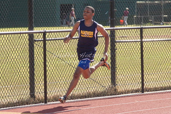 Track and Field Meet at SFS (4/26/2013)