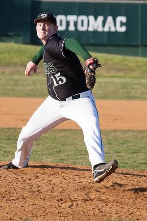 Wilson Baseball at Potomac School