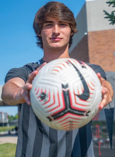 Colby Lee Weber Soccer June 15, 2021