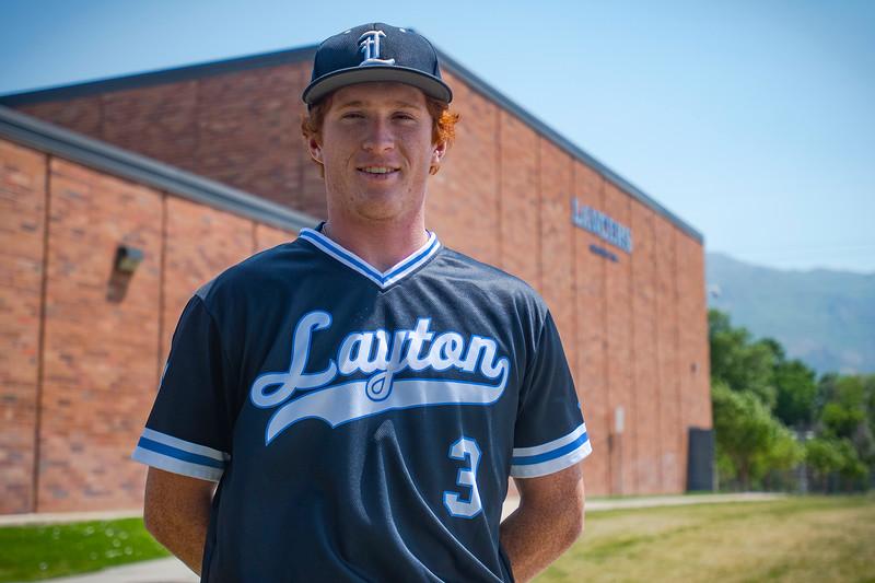 Cam Day Layton Baseball June 15, 2021, In Layton