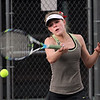 2013 5A State Tennis Day 1
