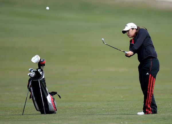 5A Regional Golf008