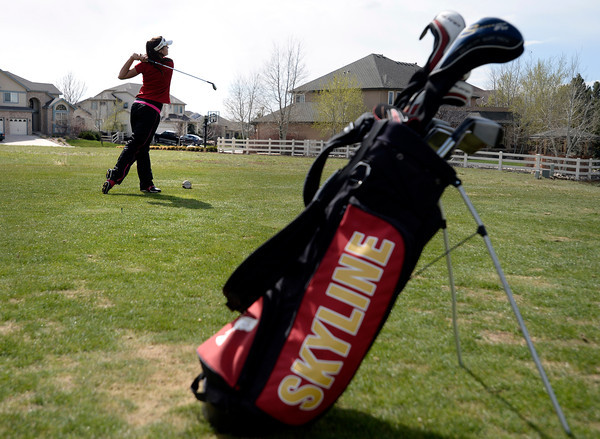 5A Regional Golf012