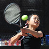5A State Tennis Final Day