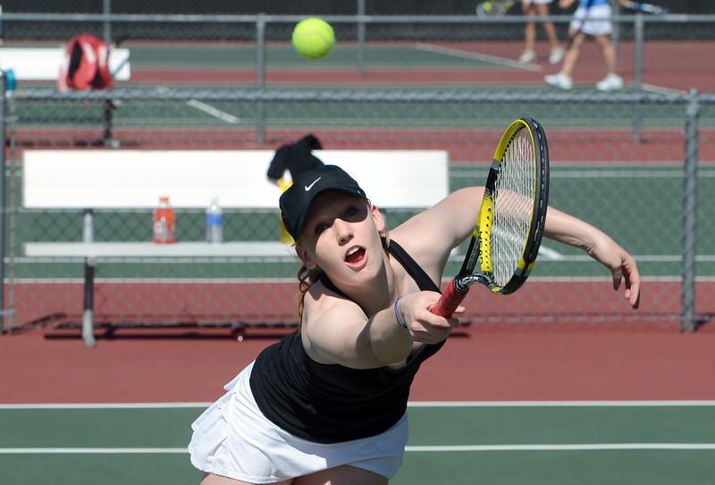 5A State Tennis Finals