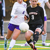 Fairview V. Boulder girls soccer