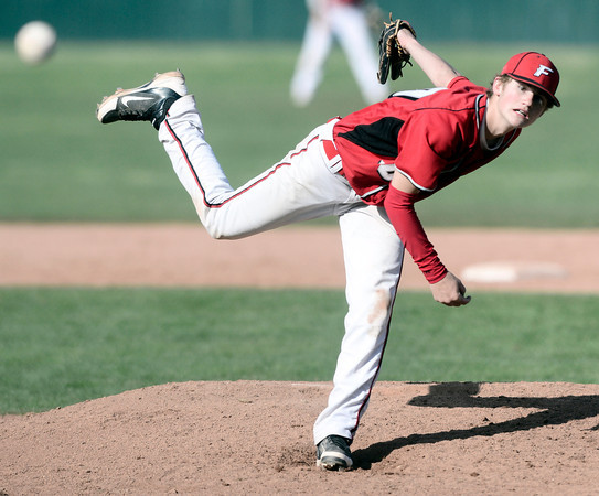 BOULDER VS FAIRVIEW BASEBALL