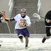 Colorado Academy at Boulder High School lacrosse
