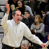 "Boulder High School Head Coach Eric Eisenhard yells to his team during a boys basketball game against George Washington High School on Wednesday, Feb. 27, in Boulder. For more photos of the game go to  <a href=""http://www.dailycamera.com"">http://www.dailycamera.com</a><br /> Jeremy Papasso/ Camera"